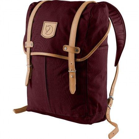 Fjällräven-Shop - Rucksäcke & Taschen > Daypack > Rucksack No.21 Medium 20L