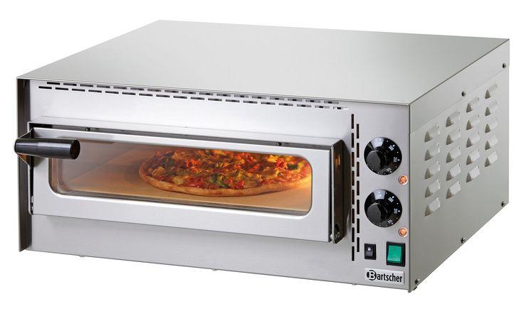 Four à pizza & quot; Mini-Plus & quot;