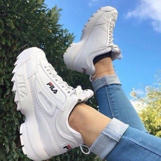 15 sneakers to add to your wardrobe this spring – Society19   – #SHOES!!!! – #ad…