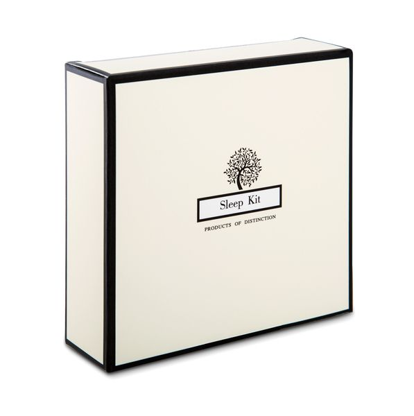 Luxury Box Sleep Kit