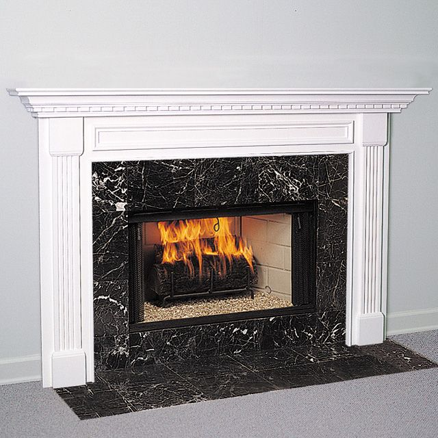 8 best Fireplace Mantels images on Pinterest | Fireplace ideas ...