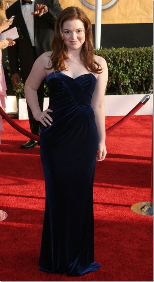 jennifer stone 1 | Jennifer Stone Beautiful in Blue