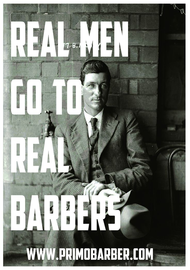 Primo Gentlemens Barber : Photo
