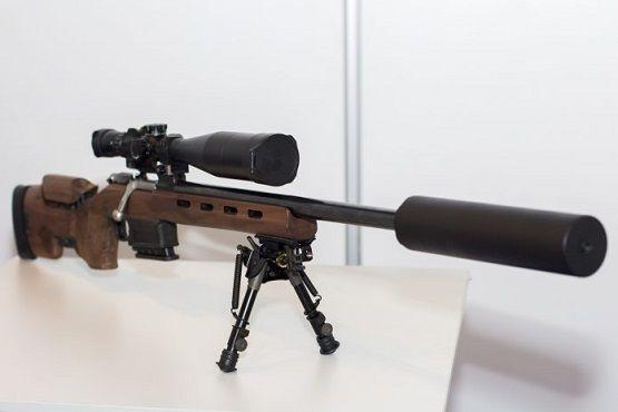 На России настоящая истерика: Украинцы вместо того чтобы развалится создают новейшие снайперские винтовки! (ВИДЕО) http://proua.com.ua/?p=63367