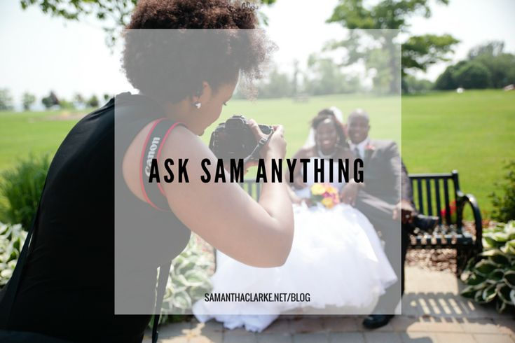questions and answers by samantha clarke photography