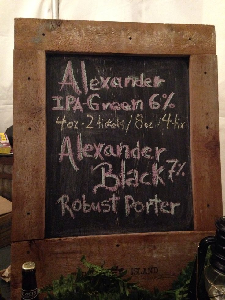 Alexander's brews are currently only available in a few countries, but thanks to the Isreali embassy we got to sample some tonight. #nccbf
