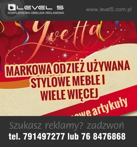 Drukarnia plakatów w Lubinie, Polkowicach, legnicy, Glogowie, Chojnów, Chocianów