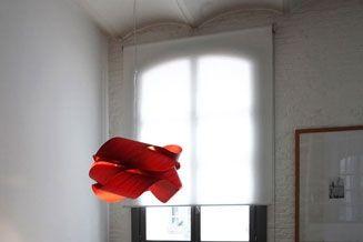 Graciozne lampe od furnira - Zanimljivosti - Najnovije novosti iz sveta nameštaja - Ambient - Nameštaj - Katalog Ambient - enterijer, dnevne sobe, spavaće sobe, kuhinje, kupatila, kancelarijski nameštaj, dečje sobe, dekoracija, terase ...