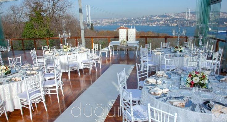 Vera Yıldız Park - İstanbul Tarihi Mekanlar
