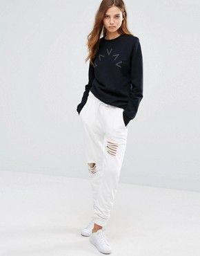 Женская одежда для дома | Женские худи и спортивные штаны | ASOS
