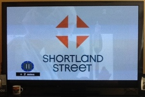 "Shortland Street Goes 3D and I get my 84"" UD TV"
