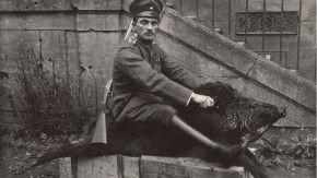 Jahrestag Erster Weltkrieg FAZ NET SPEZIAL | 151122,1535