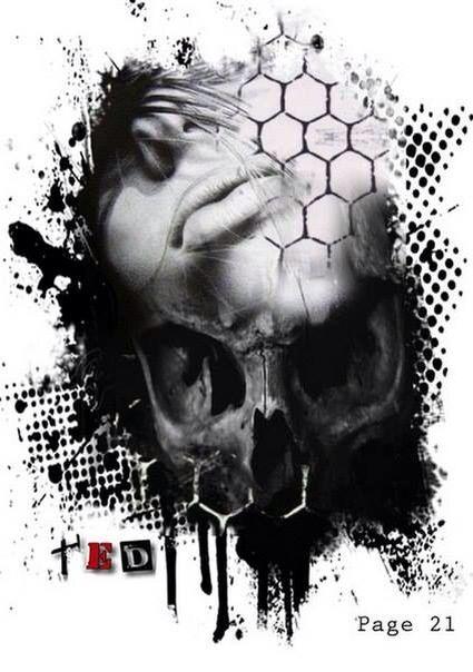 fusion skull