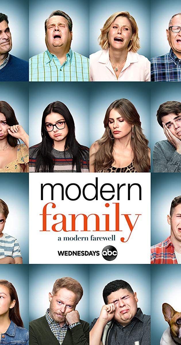 Modern Family Tv Series 2009 Imdb In 2020 Modern Family Modern Family Tv Show Family Tv