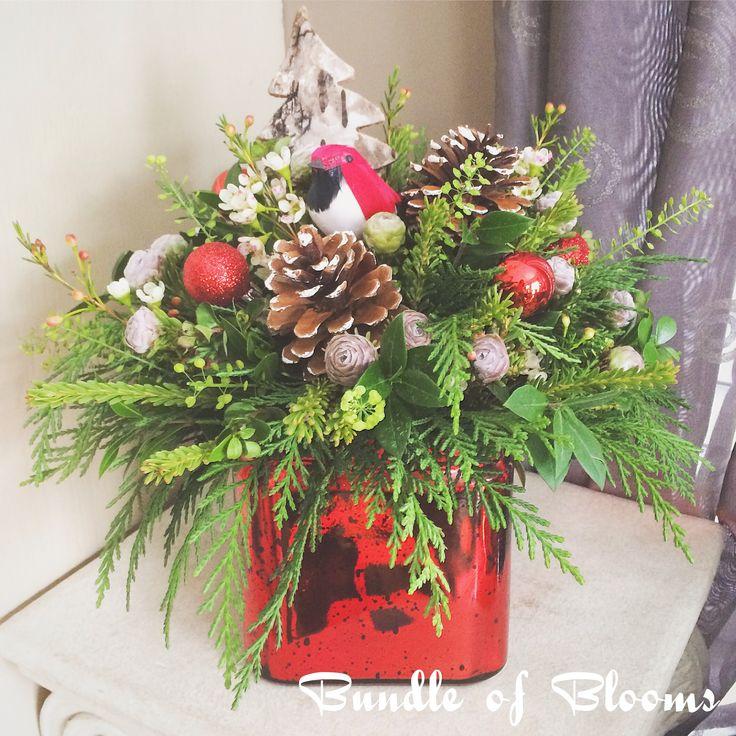 Christmas arrangement for just $25