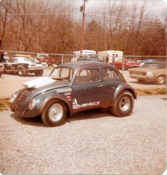 Vw Bug Drag Motor: 17 Best Images About V8 Beetle's On Pinterest