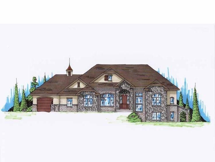 Eplans Craftsman Style House Plan Exceptional Lodge Style ... on low country house plan, french style house floor plan, southern living centennial house plan, country homes open floor plan,
