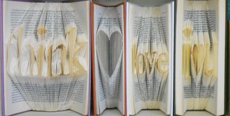 """I """"#libri #modificati"""" di #Isabella #Pavanati."""