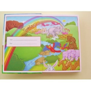 Read and Learn Bbile in Afrikaans Language / LEES-en-LEER BYBEL / Full color Afrikaans Childrens Bible / 102 gelifkoosde Bybelverhale     $44.99