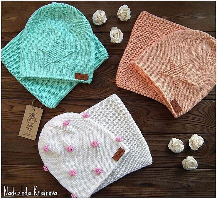 Весенние комплекты для малышей от 2 до 4 лет , меринос , цена каждого 1600р#вналичиикомплект #детскаяшапка #вяжуслюбовью❤️❤️❤️ #вязаниемоехобби #хэндмэйд #рукоделие #loveyourself #likes #knit #knits #knitting #knitting #instaknitting #fo#moscow