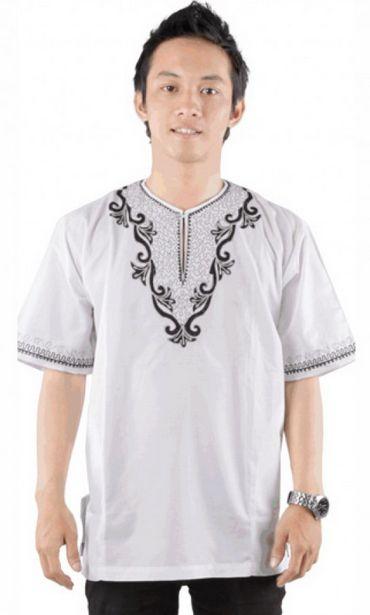 Berbagai Busana Muslim Modern Terbaru Untuk Pria, Ayo Lihat!! - Busana muslim yang modern dan modis lebih banyak digandrungi oleh pria remaja yang memang leb...
