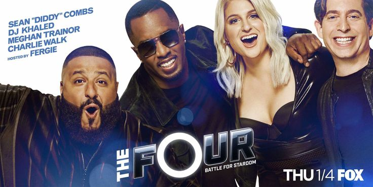 Programming Insider: Fox Launches Singing Competition 'The Four: Battle for Stardom'