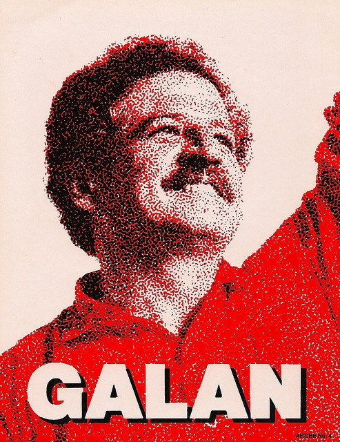 Galán by galanvive, via Flickr