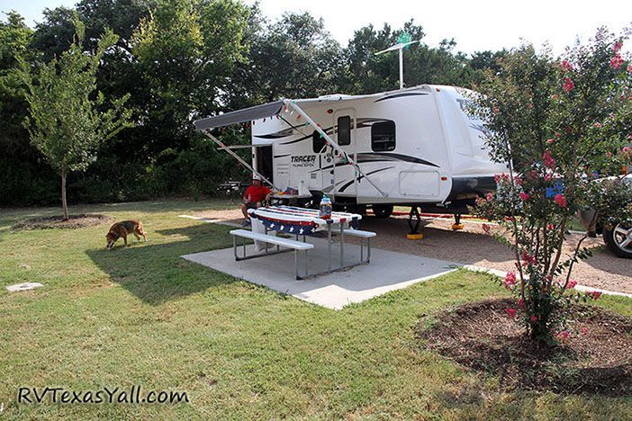 Rv Parks In The Texas Hill Country Hill Country Rv Parks Camping In Texas