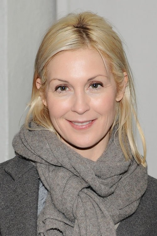 Kelly Rutherford 2013