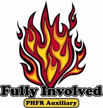 firefighter support auxiliary logo - Google Search