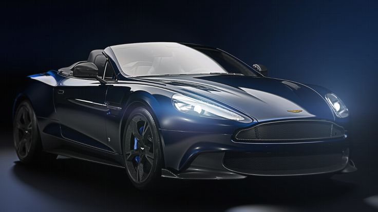 The Tom Brady Signature Edition convertible by Aston Martin has hit the market, with each one of the 12 cars selling for just under $360,000.