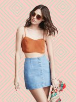 30 Buys You Basically NEED From The Reformation Sale #refinery29  http://www.refinery29.com/2015/08/92497/reformation-summer-sale