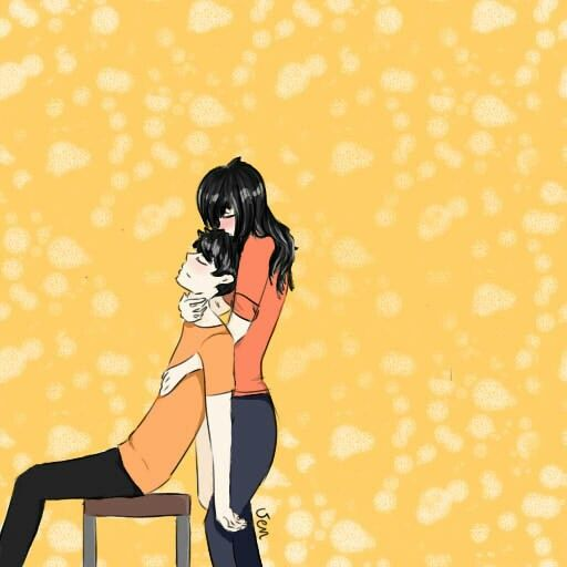 #love #couple #girl #boy #hug
