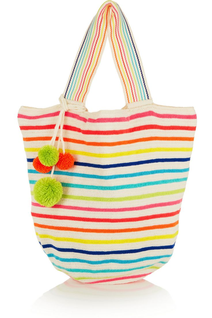 Sophie Anderson Jonas crocheted cotton tote €597.30