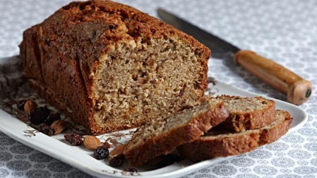 Krydderkage - opskrift på en virkelig nem kage fra SØNDAG