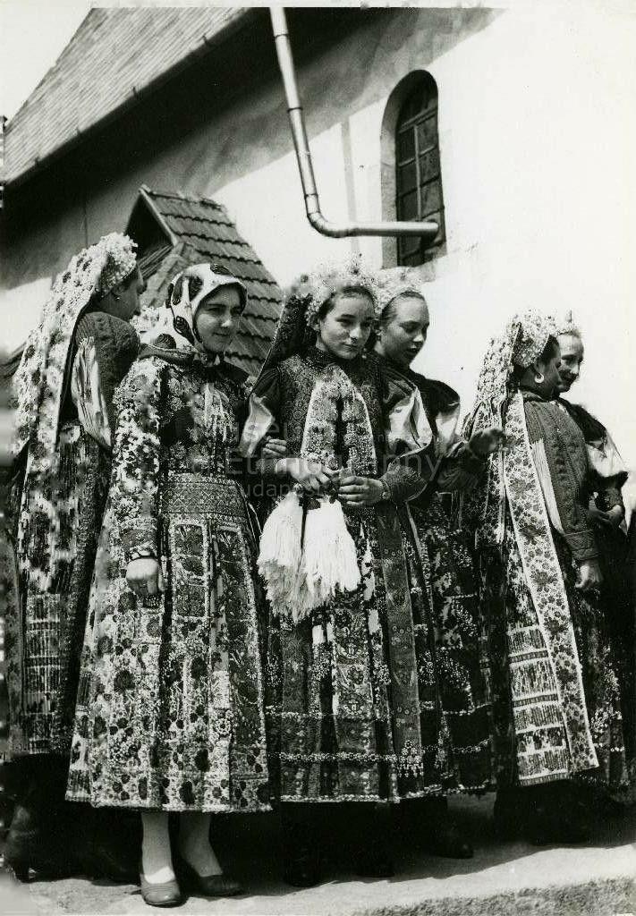 From Magyarvista, NHA Néprajzi Múzeum | Online Gyűjtemények - Etnológiai Archívum, Fényképgyűjtemény