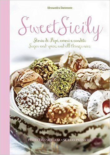 Sweet, intense, and colorful is how Sicilian pastries will appear to the fortunate eyes seeing them for the first time. Those who have time to get to know them well, however, will also find it sensual