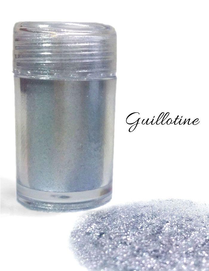 Guillotine- Vivid Diamond Lustre