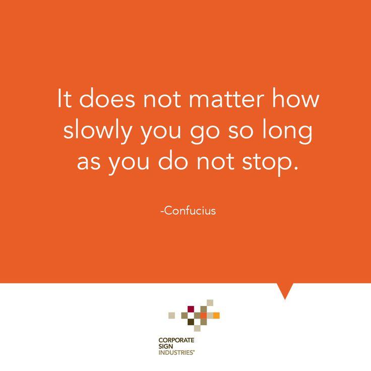 Quote #CSI #inspiration