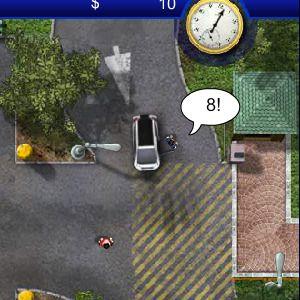 Valet parking - Jocuri cu masini - Jocuri100.ro