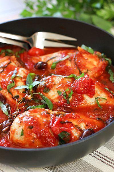 Chicken Puttanesca1c