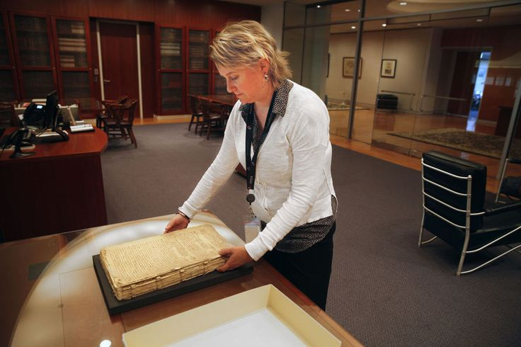 Nearly 300 pages of Charles City County records that were pilfered by Union soldiers during the Civil War have returned to Virginia — filling in some of the blanks on