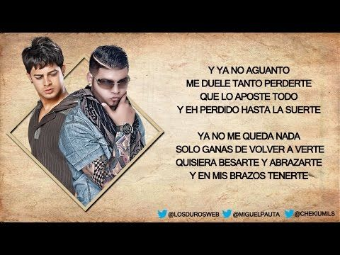 Farruko Ft. Yandel - Lejos De Aquí (Official Remix) (LETRA) (Video Lyrics) REGGAETON 2015 - YouTube
