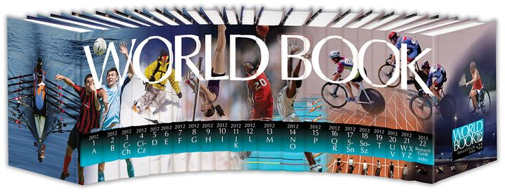 World Book Encyclopedia - Use Ancient Peoples or World Book Student