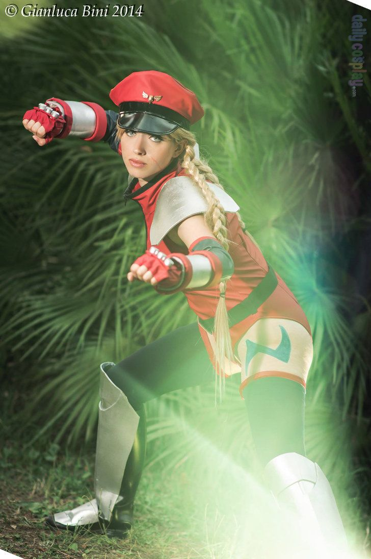 90 best images about Bison Cammy (#Rule63) - Street ...