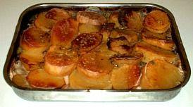pork chops recipe malta