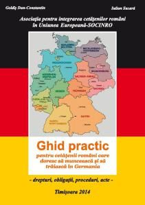 Sa invatam impreuna limba Germana pe siteul consilier juridic germano-roman
