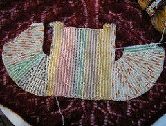 Ravelry: Christine73's Baby vest