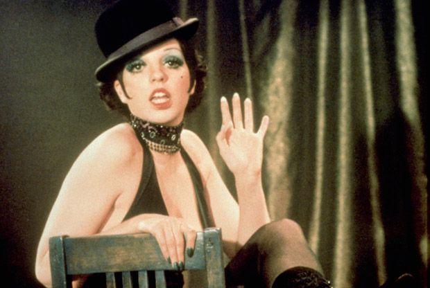 cabaret movie | No. 60: Cabaret - by Liel Leibovitz - Tablet Magazine – Jewish News ...