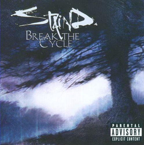 Break the Cycle [CD] [PA]